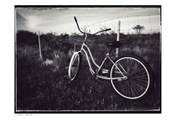 Bike BW With Border