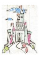 Sketch Castle I