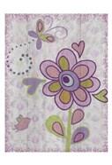 Boho Flower II