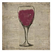 Dictionary Red Wine