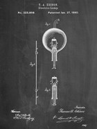 Light Bulb Edison