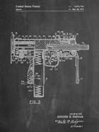 Mac 10 Gun