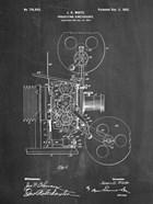 Projecting Kinetoscopech