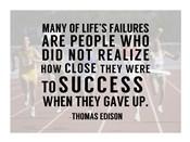 Success - runners