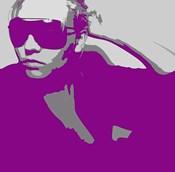 Niki In Glasses
