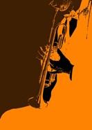 Jazz Orange 2
