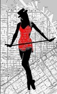 Map And Dance