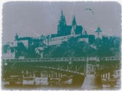 Castilo De Praga
