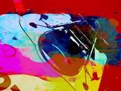 Porsche Watercolor
