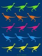 Dinosaur Family 3