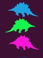 Dinosaur Family 9