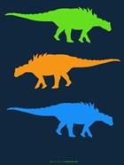 Dinosaur Family 10