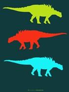 Dinosaur Family 11