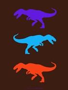 Dinosaur Family 24