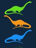 Dinosaur Family 25