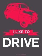 I Like to Drive Beetle 6