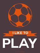 I Like to Play 2