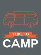 I Like to Camp 1