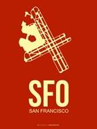 SFO San Francisco 2