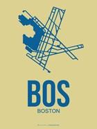 BOS Boston 3