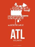 ATL Atlanta 3