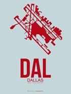 DAL Dallas 3
