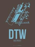 DTW Detroit 1