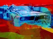 BMW Laguna Seca