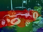 Ferrari Laguna Seca Racing
