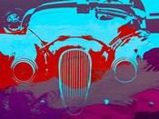 Jaguar Front End
