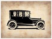 Classic Old Car 1