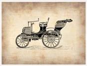 Classic Old Car 2