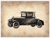 Classic Old Car 3