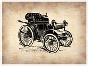 Classic Old Car 4