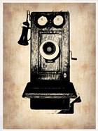 Vintage Phone 1
