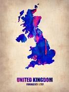 UK Watercolor