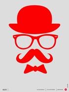 Hats Glasses and Mustache 2