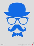 Hats Glasses and Mustache 3