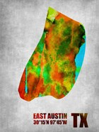 East Austin Texas