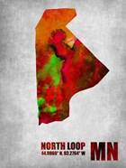 North Loop Minnesota