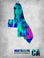 North Park California