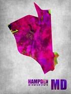Hampden Maryland