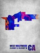 West Hollywood California