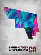 North Hollywood California