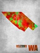 Belltown Washington