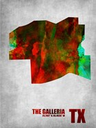 The Galleria Texas