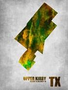 Upper Kirby Texas