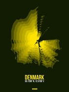 Denmark Radiant Map 1