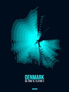 Denmark Radiant Map 2