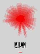 Milan Radiant Map 1